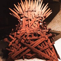 This Game of Thrones-inspired gingerbread creation just won Christmas