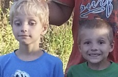 Dad and two young sons survive 10 days in hostile Australian outback