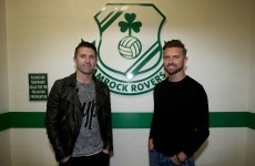 More details released on Robbie Keane's much-anticipated Tallaght homecoming