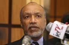FIFA bans bin Hammam for life in bribery case