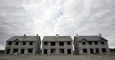 These are the regions with the most 'ghost estates' still left half-finished