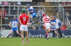 Just when you thought it was safe to be a hurling goalkeeper, they're changing the penalty rules again