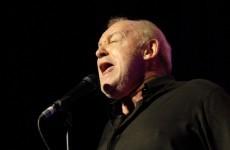 Singer Joe Cocker has died, aged 70