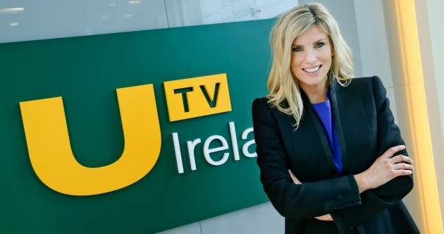 This actress, presenter and voice-over artist will be the face of UTV weather in 10 days