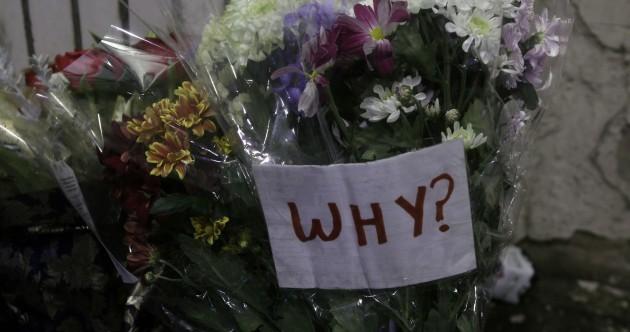 Three members of same family killed in Glasgow bin lorry crash