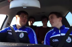 5 senior club footballers sing songs from Frozen because internet