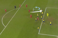 Carragher and Neville have the zonal marking debate to end all zonal marking debates