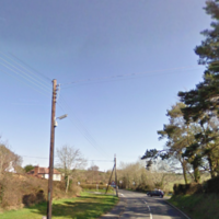 Young man killed in three-car collision in Down