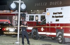 Six shot dead in Texas at child's birthday party