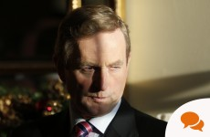 Fine Gael doesn't just stand for the wealthy, it robs from the poor and gives to the rich