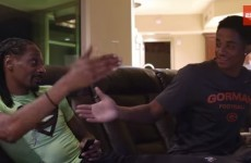New ESPN documentary about Snoop Dogg's college football prospect son