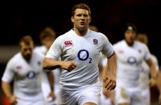 Dylan Hartley gets Six Nations reprieve after RFU hand down three-week ban