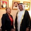 Disgraced UAE ambassador hit his underpaid staff and called them 'scavengers': tribunal