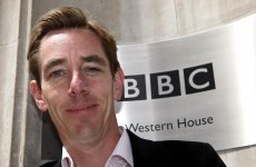 Gallery: How Ryan Tubridy's BBC debut went down with listeners