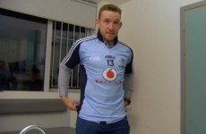 Richie Hogan brings smiles to patients' faces with visit to Crumlin Hospital