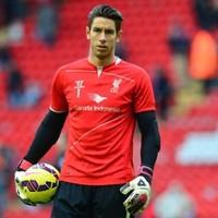 Jones warns Mignolet: I'm not giving up Liverpool No 1 shirt
