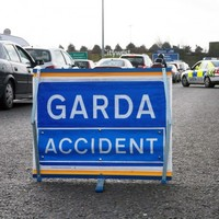 Woman knocked down by lorry as she crossed a road in Birr