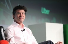 Uber's boss has been indicted in South Korea and is facing a possible jail term