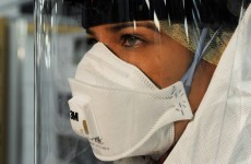 Scientist being monitored for Ebola after major lab mix-up