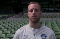 David Meyler and Steph Roche fluff their lines in the FAI's best bloopers of 2014