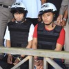 Trial begins of Burmese men accused of killing two British tourists