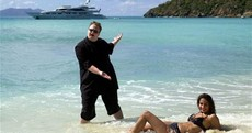 Did Kim Dotcom save Xbox and Playstation users from a game-free Christmas?