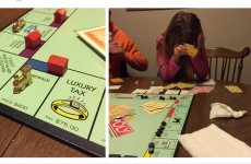 9 people who have already been trapped in Christmas Monopoly hell