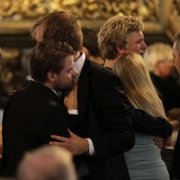 In photos: Norway mourns victims of twin terror attacks