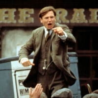 """""""F***** from a great height"""": Liam Neeson's not the first Irish celebrity to weigh in on water charges"""