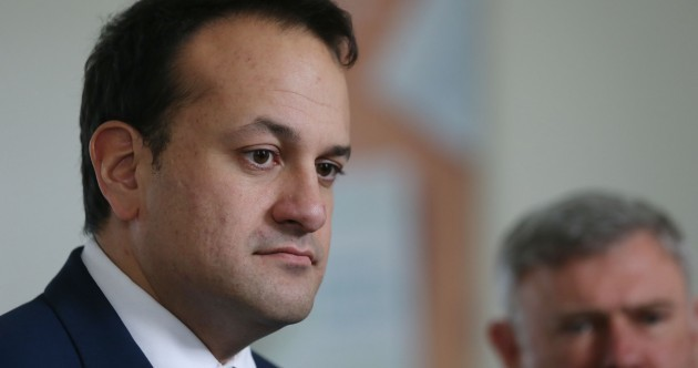 Despite Leo's intervention, no one in this government will go near the abortion issue again
