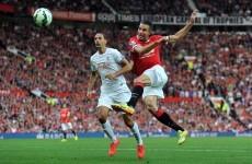 Manchester United will 'definitely' finish top three