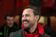 Andy Lee defending the world title in Thomond Park? It's comments of the week