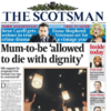 'The foetus is regarded as a citizen': How world media reported yesterday's High Court decision