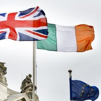 Charlie Flanagan really doesn't want the United Kingdom to leave the EU