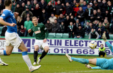Rangers' turbulent week goes from bad to worse at Hibernian