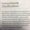 The Irish Times swoop in with a late contender for correction of the year