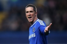 After months of trying, Chelsea have finally gotten rid of Fernando Torres