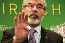 Sunday Independent got it wrong on Gerry Adams complaint --- press watchdog