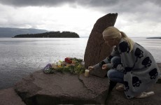 'Now you've killed my dad': Horrific eyewitness accounts of Norway attacks