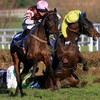 McCoy's fall and the rest of the best pictures from Day Three at Leopardstown