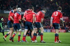 Attention turns to Lam's Connacht as Munster strive for consistency