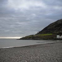 Woman rescued after getting lost on Bray Head