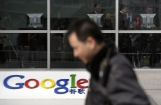 It looks like China has completely blocked Gmail