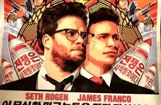 The Interview rakes in $15m in downloads in just four days