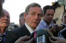 Enda Kenny announces 'radical' changes to welfare