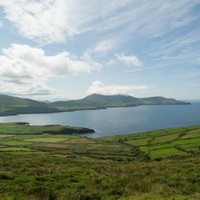 You'll soon be able to cycle along the Ring of Kerry, but some farmers aren't happy