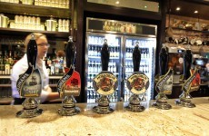 Wetherspoons to open 30 new Irish pubs