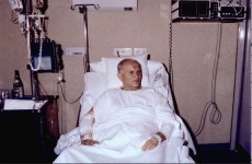 Man who shot Pope John Paul II kicked out of Italy