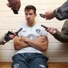A day after his 30th birthday, Sean St Ledger is left without a club yet again