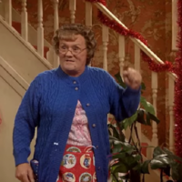 More than 700,000 people watched the Mrs Brown's Boys Christmas Special this year